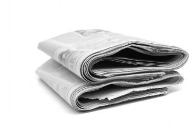 Laikraščiuose jau netrukus atsiras vaizdo reklama