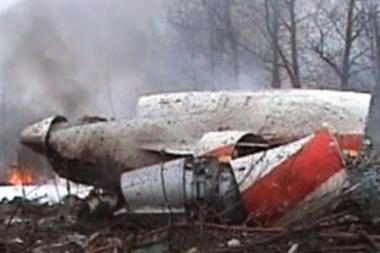 Rusija: pusmetis nuo Smolensko avarijos