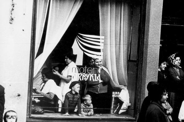 Laisvės alėjos istorijos: nuo kvepiančių bandelių iki Soboro vaiduoklių