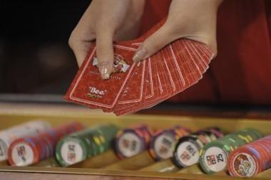 Lošėjas per 43 minutes neteko pusantro milijono dolerių