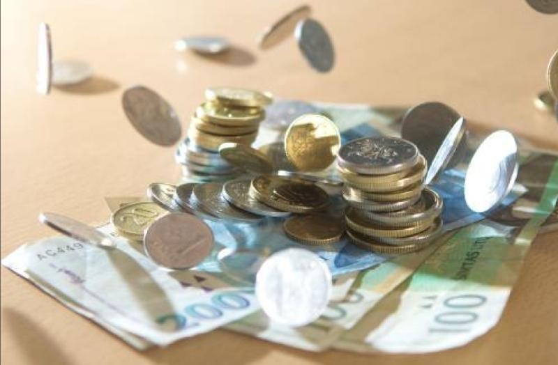 Gyventojai dalį pajamų mokesčio jau galės skirti ir partijoms