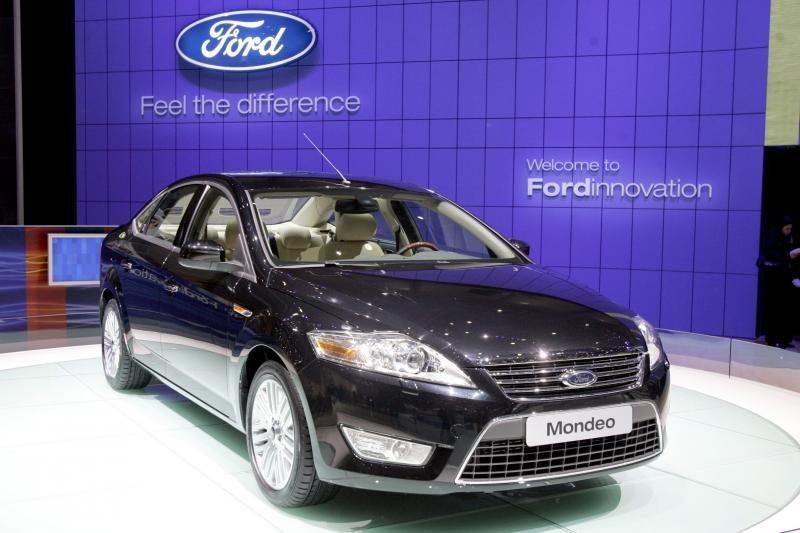 """Savivaldybė vilniečius vežios naujutėlaičiais """"Ford"""" ir """"Volkswagen""""?"""