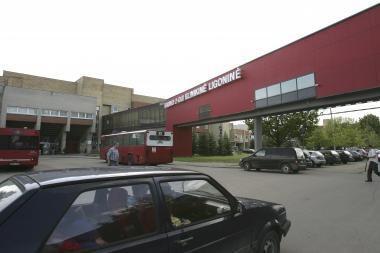 Kauno 2-osios klinikinės ligoninės laukia išsamus auditas