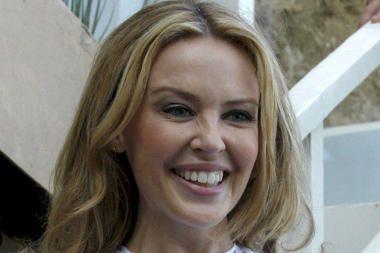 K.Minogue su širdies draugu įsigijo namus Londone