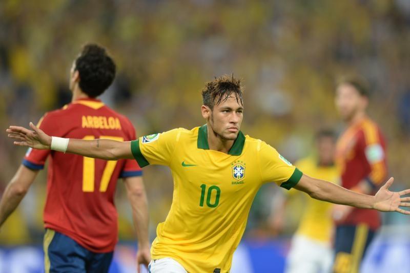 Įdomūs ir negirdėti faktai apie futbolo pasaulio žvaigždes