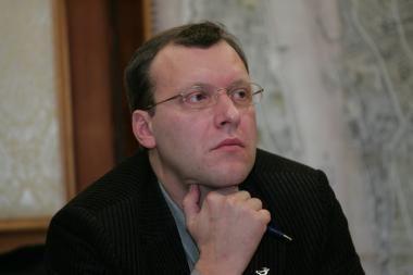 N.Puteikis siekia vadovauti Klaipėdos uostui