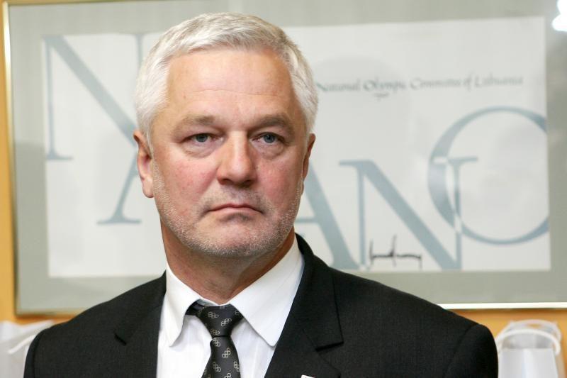 Prokuratūra prašo panaikinti V.Matuzo teisinę neliečiamybę