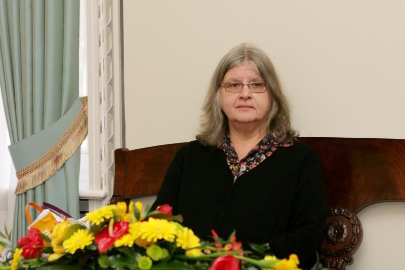 Dr. Birutė Galdikas į Vilniaus knygų mugę neatvyks