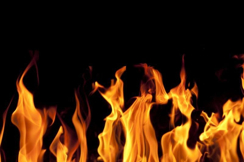 Prienų ir Raseinių rajonuose sudegė trys žmonės