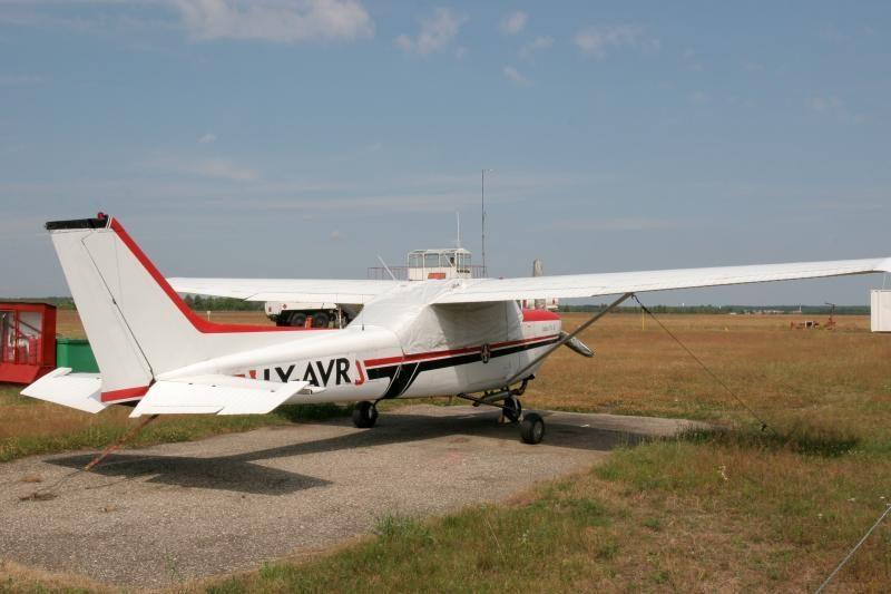 Kariškiai teigia nefiksavę skrydžio iš Pociūnų aerodromo į Baltarusiją