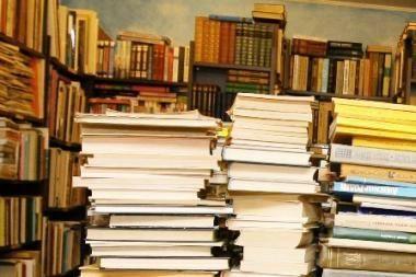 Penktąjį kartą siūloma rinkti Metų knygas