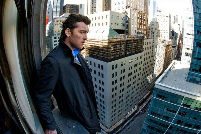 """Aukščio bijojęs filmo """"Ant ribos"""" aktorius: maniau, kad apsiverksiu"""