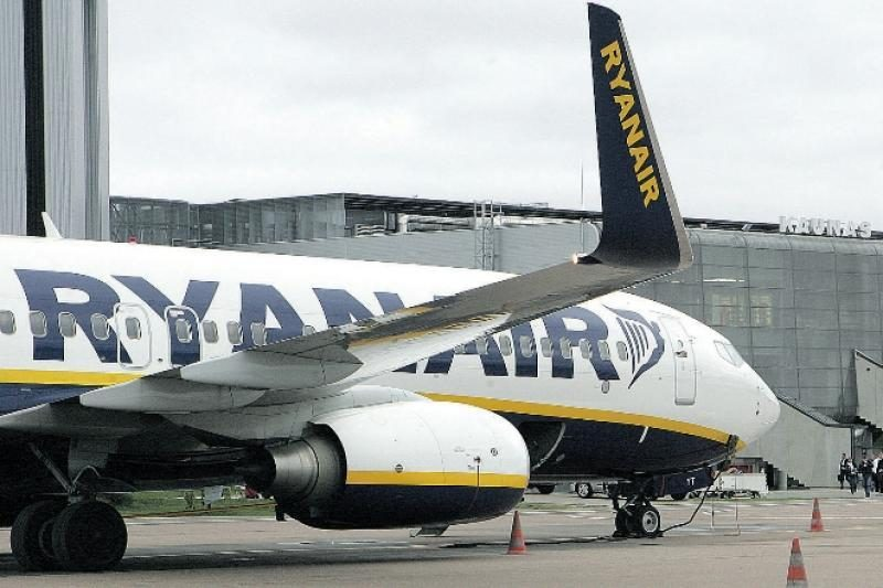 """""""Ryanair"""" iš Kauno skraidys į Sardiniją"""