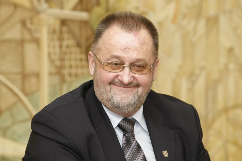 Klaipėdos universiteto rektoriaus istorija persikels į teismą
