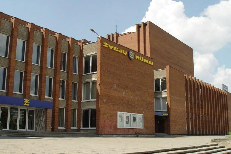 Klaipėdos dramos teatro rekonstrukciją tikimasi baigti 2014-aisiais