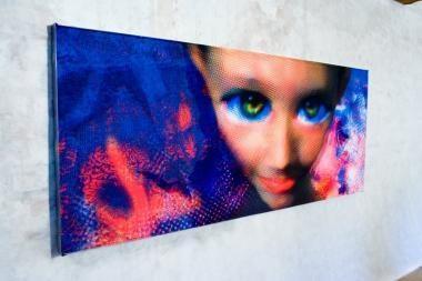 Uostamiestyje kauniečiai pristatys tekstilės meną