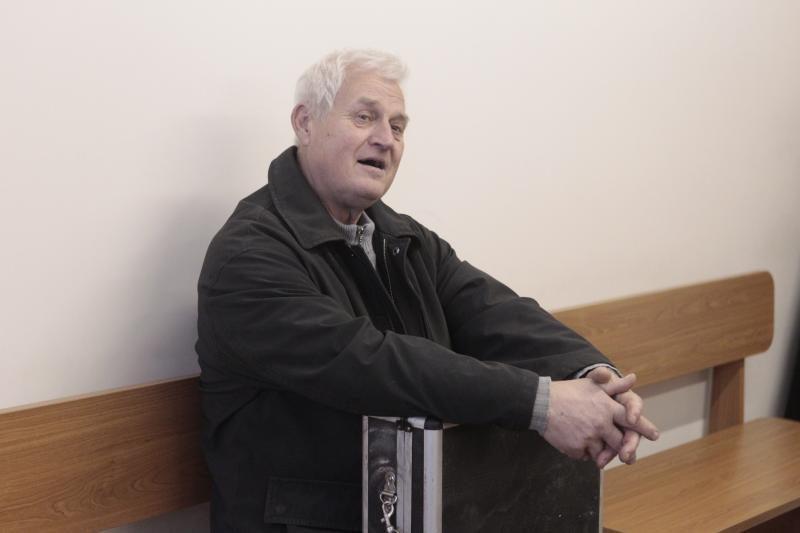 Šalčininkų rajono savivaldybė įpareigota pašalinti dvikalbius užrašus