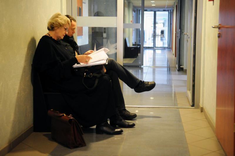 Tinai ir Mino teisme susitaikyti nepavyko: areštuotas Tinos turtas