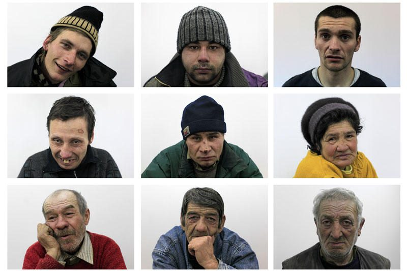 Ukrainoje paspaudę šalčiai nusinešė 43 žmonių gyvybes