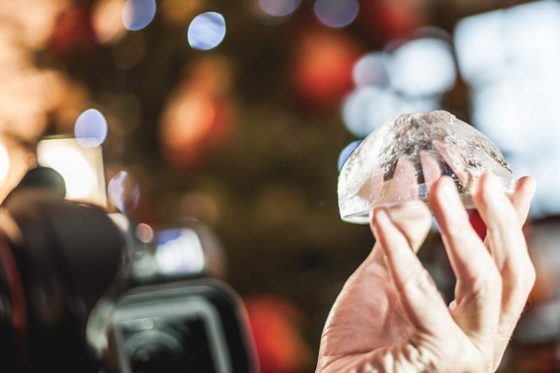Rotušėje išdalyti Gerumo kristalai (apdovanotųjų sąrašas)
