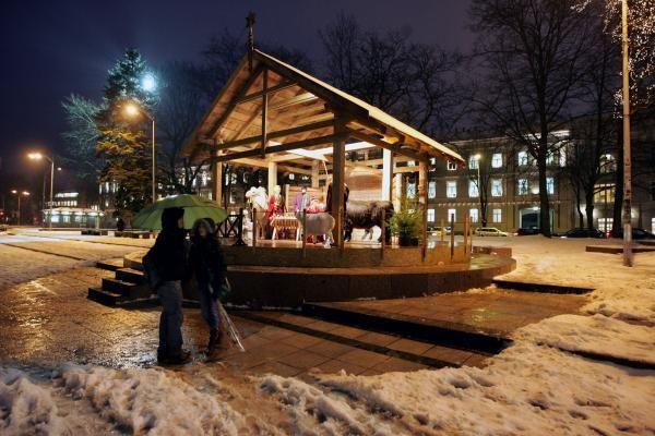 """""""Kalėdos sostinėje"""": vilniečiai kviečiami siūlyti idėjas"""