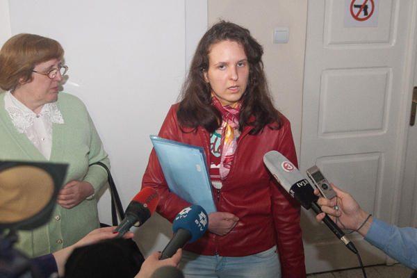E.Kusaitės byloje liudytoju bus apklaustas A.Anušauskas