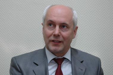 Sudaryta komisija, tirsianti A.Každailevičiaus veiklą