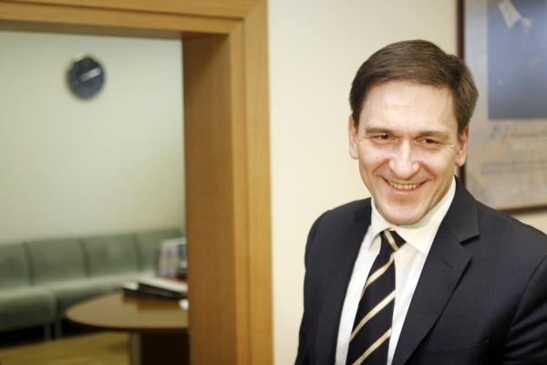 Teismas: D.Kreivys supainiojo viešuosius ir privačius interesus