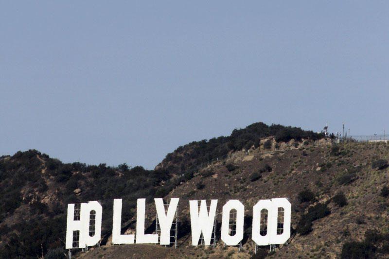 Nustatyta žmogaus, kurio nupjauta galva rasta Holivude, tapatybė
