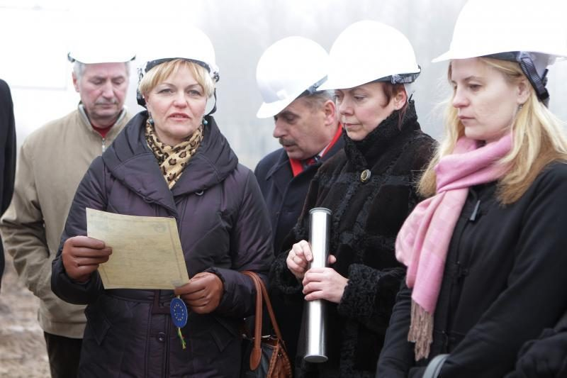 Neįgalumo ir darbingumo nustatymo tarnyba turės naują pastatą