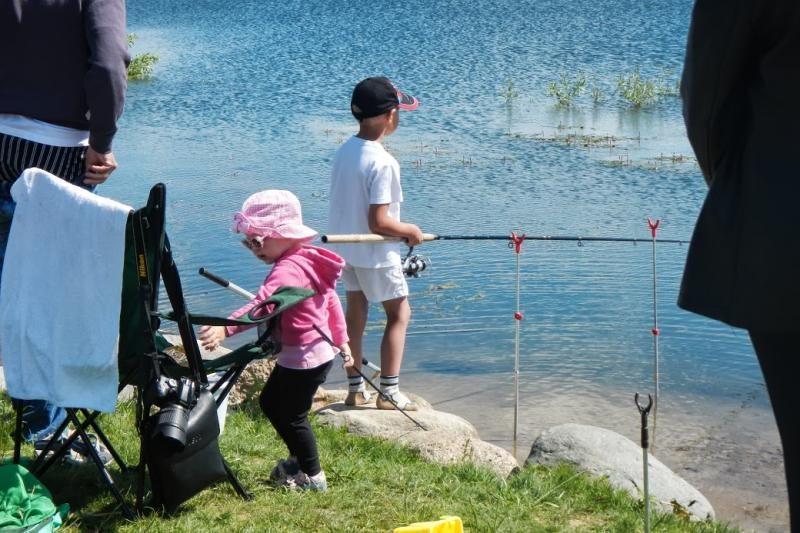 """""""Jaunasis žvejys 2013"""" abejingų nepaliko (foto, video)"""