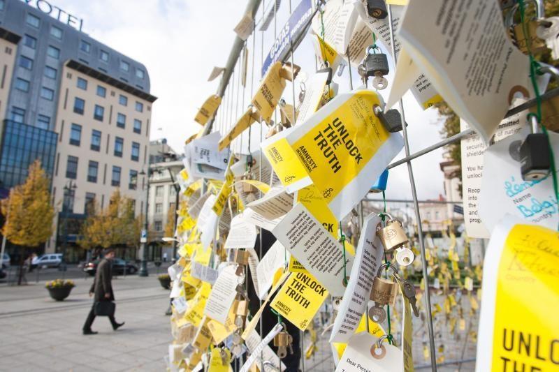 Europos Parlamentas ragina Lietuvą atnaujinti tyrimą dėl CŽV kalėjimų