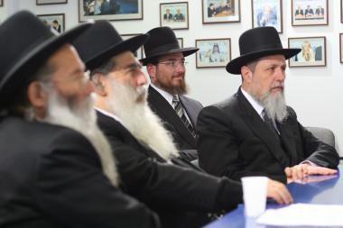 Seimas spręs dėl 128 mln. litų kompensacijos žydų bendruomenėms už nusavintą nekilnojamąjį turtą