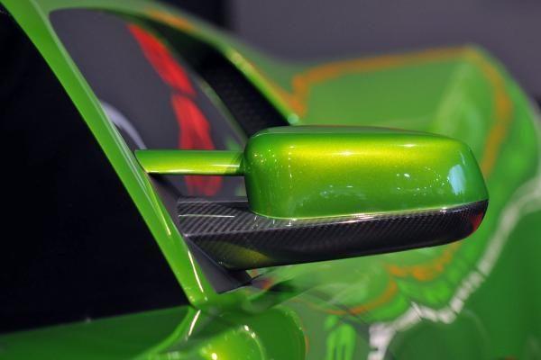 Dizaineriai Detroite išrinko geriausius naujus automobilius