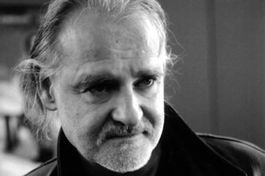 Į Tarptautinį Kauno kino festivalį atvyksta vengrų avangardistas B.Tarras