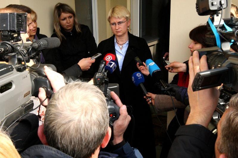 Dėl mergaitės atstovavimo pedofilijos byloje – N.Venckienės skundas