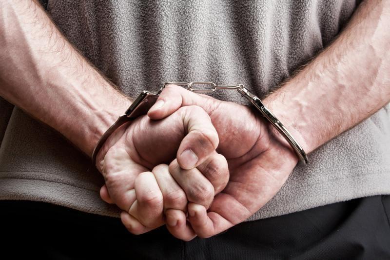 Klaipėdoje nusikaltėlis nutvertas apiplėšimo metu