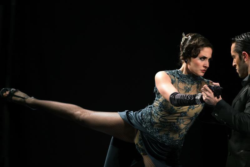 Buenos Airėse baigėsi didžiausias tango festivalis pasaulyje