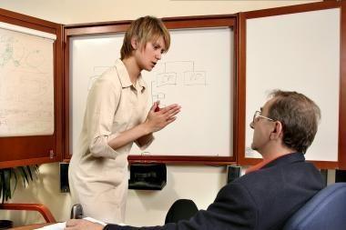 Patirtis – ne svarbiausias dalykas, priimant darbuotoją