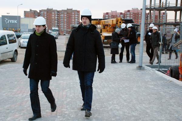 Klaipėdos arena: šaltis neužgožė teigiamų FIBA atstovų emocijų