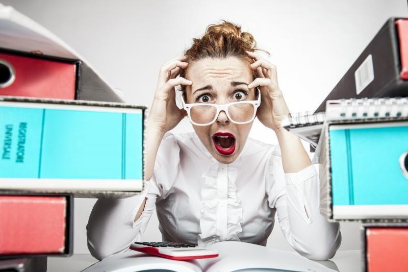 Kaip atsikratyti streso? (praktiški patarimai)