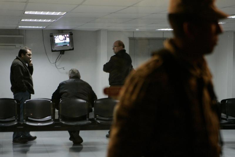 Čilės oro pajėgų lėktuvas su 21 žmogumi dingo