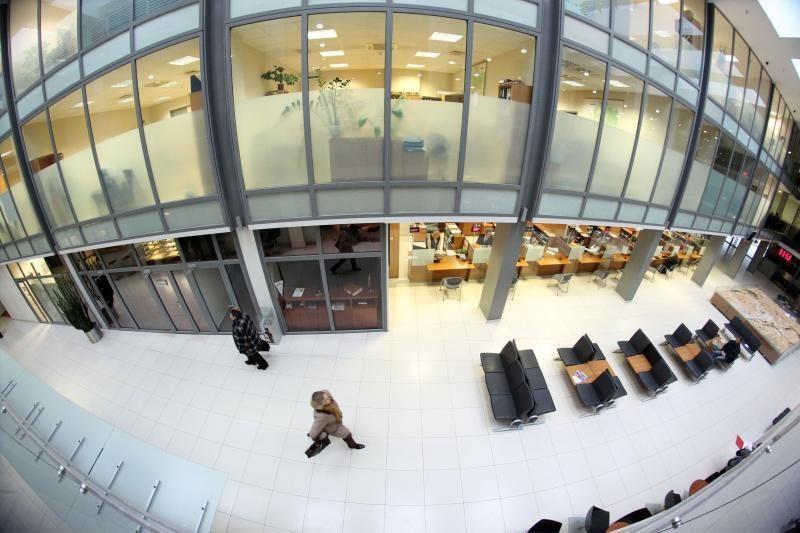 Vilniaus savivaldybė bankų prašo šimtamilijoninės paskolos