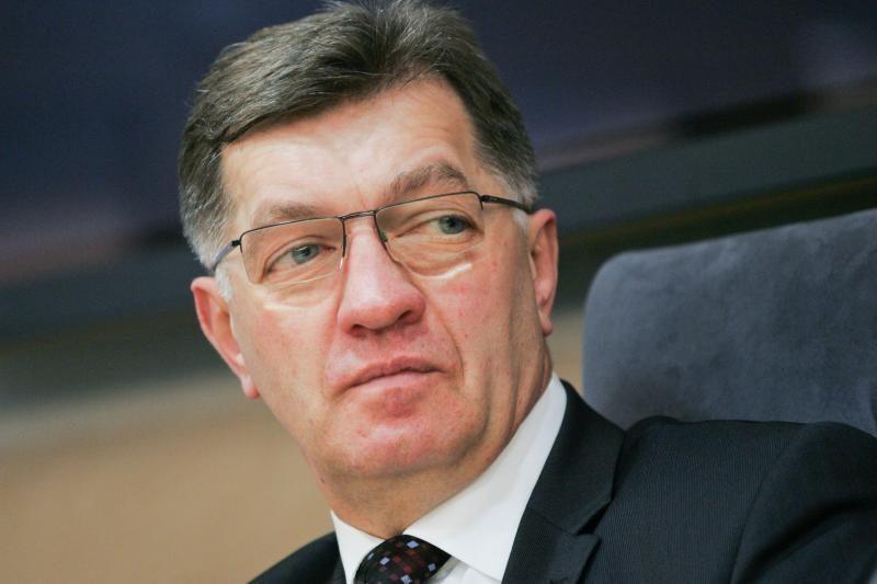 Konservatoriai VRK apskundė socialdemokratų lyderį A.Butkevičių