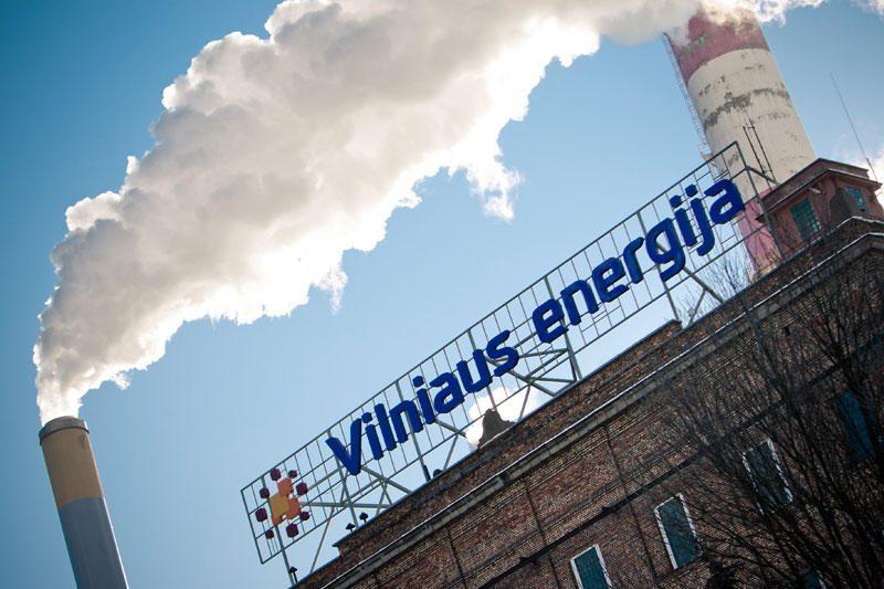 """A.Zuokas nori, kad """"Vilniaus energija"""" nutrauktų reklaminę kampaniją"""