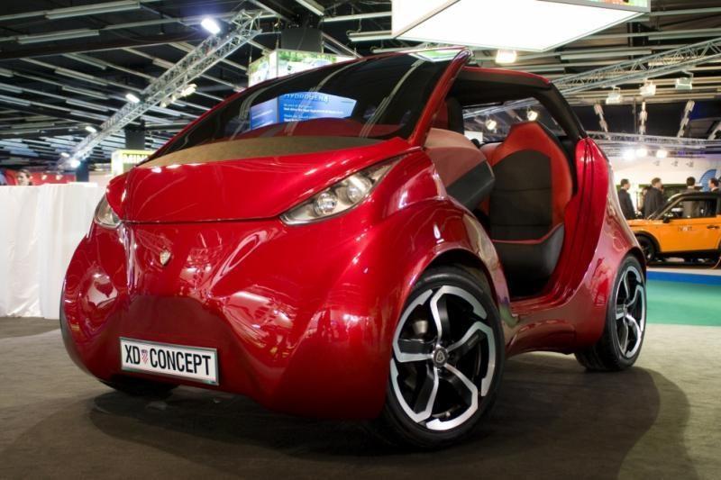 Ekologiškų automobilių vairuotojams Klaipėdoje – privilegija