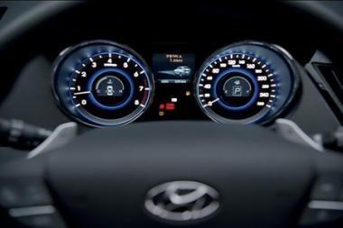 """""""Hyundai"""" pardavimai auga greičiau, nei atsigauna rinka"""