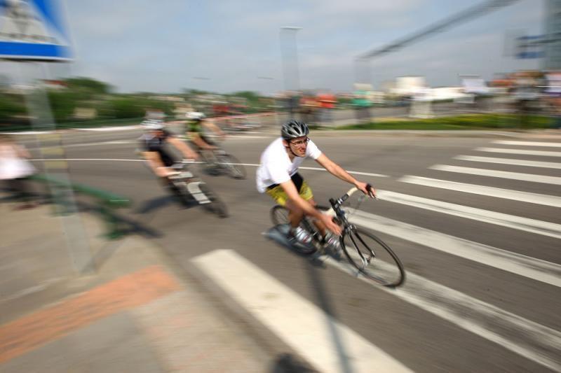 Yra šalis, kurios gyventojams dviratis vertingesnis už automobilį