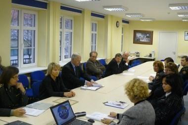 Klaipėdoje - verslininkų ir muitininkų diskusija
