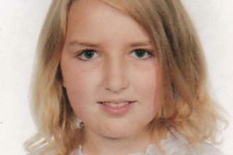 Ieškoma   iš namų   pabėgusi  15-metė